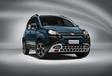 Fiat Panda : 40 ans et une mise à jour