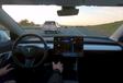 Tesla Full Self Driving, 10.000 $ mais pas pour l'Europe
