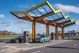 Ouverture de la première station de recharge Fastned en Belgique #1