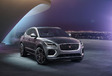 Jaguar E-Pace : lifting sans surprise et hybridation #14
