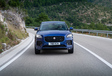 Jaguar E-Pace : lifting sans surprise et hybridation #2
