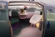 Mini Vision Urbanaut : bureau, bar lounge et véhicule de voyage #8