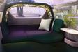 Mini Vision Urbanaut : bureau, bar lounge et véhicule de voyage #10