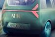 Mini Vision Urbanaut : bureau, bar lounge et véhicule de voyage #6