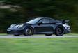 Porsche 911 GT3 : les caractéristiques techniques