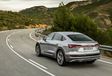 Audi E-Tron 2021 : recharge plus puissante et plus rapide