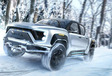 Nikola abandonne le pick-up Badger
