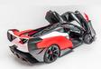 McLaren Sabre : réservée à l'Amérique #8