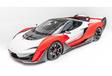 McLaren Sabre : réservée à l'Amérique #3