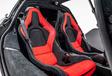 McLaren Sabre : réservée à l'Amérique #4