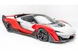 McLaren Sabre : réservée à l'Amérique #5