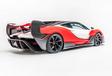 McLaren Sabre : réservée à l'Amérique #6