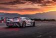 McLaren Sabre : réservée à l'Amérique #10
