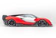 McLaren Sabre : réservée à l'Amérique #7