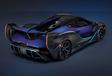 McLaren Sabre : réservée à l'Amérique #2