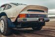 Singer ACS : la Porsche 911 Safari ressuscitée #7