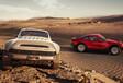 Singer ACS : la Porsche 911 Safari ressuscitée #3