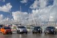 Mise à jour de la gamme Fiat 500 #1
