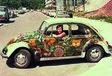 Volkswagen expose les modèles marquants de son histoire à Autoworld #2