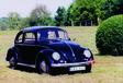Volkswagen expose les modèles marquants de son histoire à Autoworld #5