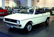 Volkswagen expose les modèles marquants de son histoire à Autoworld #8