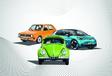 Autoworld toont belangrijkste Volkswagens uit de geschiedenis