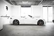 Ares Design maakt geslaagde Tesla Model S Cabrio