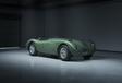 Jaguar C-Type : en Continuation pour ses 70 ans #6