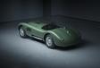 Jaguar C-Type : en Continuation pour ses 70 ans #7
