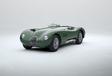 Jaguar C-Type : en Continuation pour ses 70 ans #12