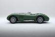 Jaguar C-Type : en Continuation pour ses 70 ans #13