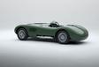 Jaguar C-Type : en Continuation pour ses 70 ans #14