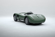 Jaguar C-Type : en Continuation pour ses 70 ans #15
