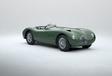 Jaguar C-Type : en Continuation pour ses 70 ans #10