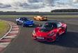 Lotus lance les Final Edition de l'Elise et de l'Exige #1