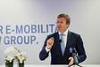 Europa moet streven naar 1 miljoen openbare laadpalen tegen 2024 #1