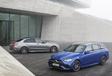 Mercedes Classe C : Reprise de leadership
