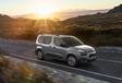 Citroën ë-Berlingo : au tour des chevrons #2