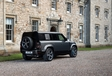 Land Rover offre un V8 au Defender #3