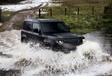 Land Rover offre un V8 au Defender #7