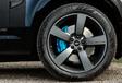 Land Rover offre un V8 au Defender #8