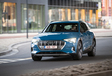 Audi e-tron à Forest, l'histoire continuera #1