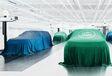 Range Rover électrique en 2024 #2