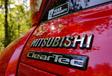 Confirmation - Et si Mitsubishi restait en Europe ? #1