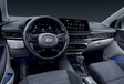 Hyundai Bayon : spécialement pour l'Europe #9