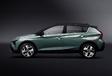 Hyundai Bayon : spécialement pour l'Europe #5
