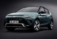 Hyundai Bayon : spécialement pour l'Europe #4