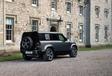 Land Rover Defender 130 : version XL et 7 places #1
