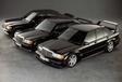 Vintage: 1984 Mercedes 190 2.3-16 - goud voor een zilveren pijl