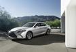 Lexus ES: fijngeslepen facelift